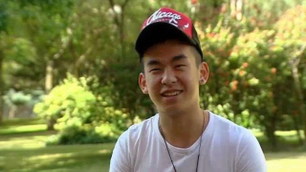 El regreso de Yong Li