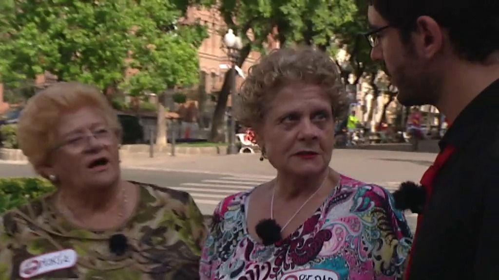 ¿Qué harían María y Piedad con los 6.000 euros del concurso?
