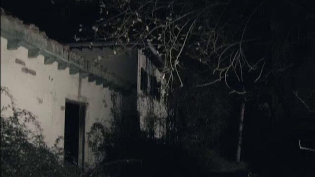 El regreso al viejo sanatorio