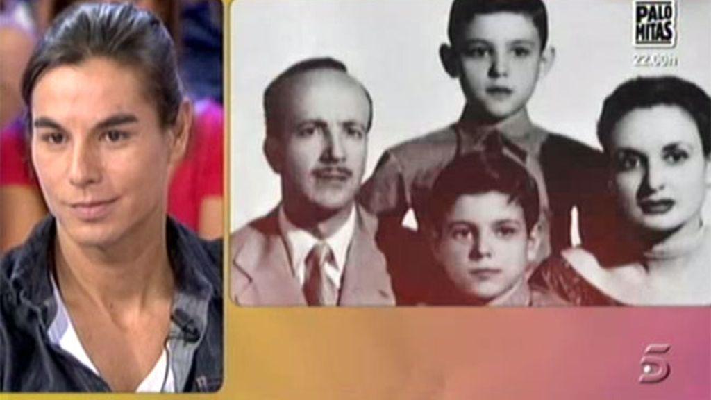 Julio Iglesias, su vida