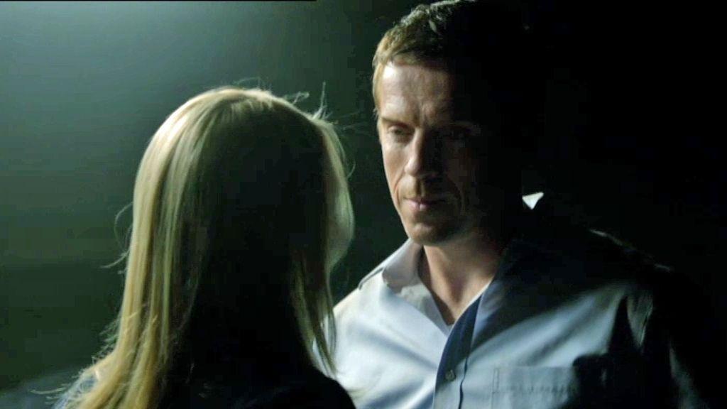 """Brody, a Carrie: """"¿Tú me crees? Es lo único que me importa ahora"""""""