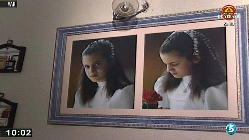 Eva Blanco, en busca del asesino