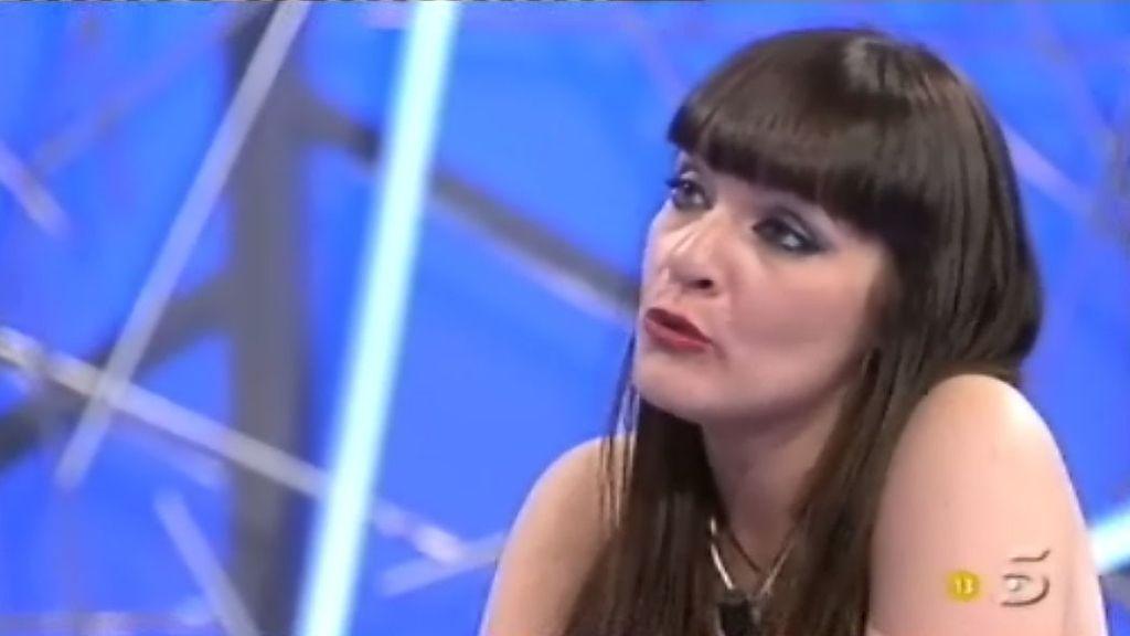 Entrevista a Marta