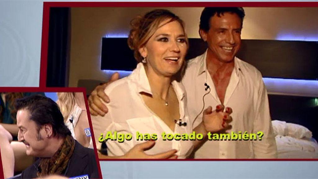 Amadeo Y Luisi Jacuzzi.Cita Luisi Y Amadeo 03 01 13