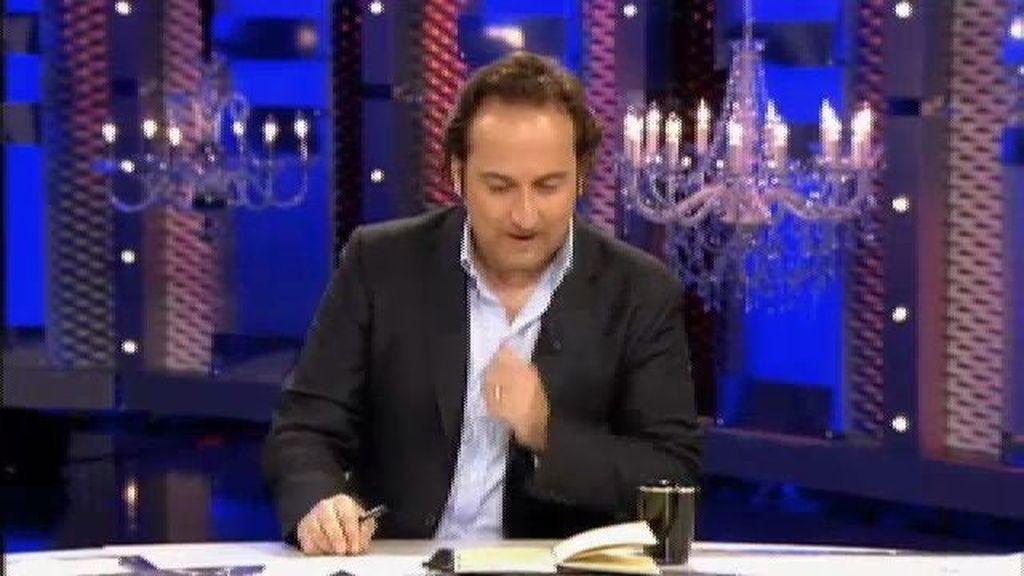 Iker, testigo de los sucesos de la casa de Vallecas