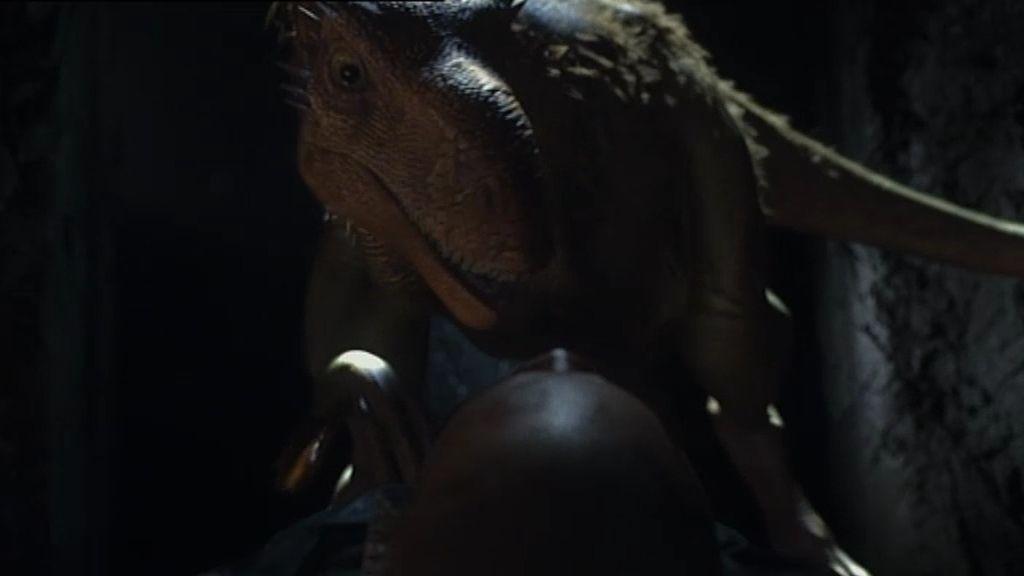 ¿Cómo defenderse de un ovosaurio?