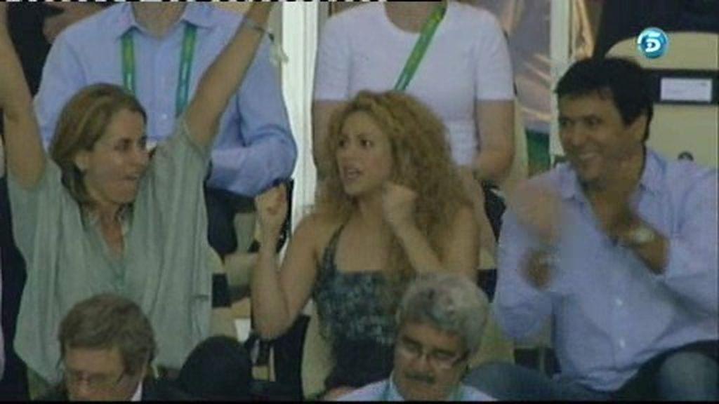 España 3-3 Italia (penalti de Piqué)