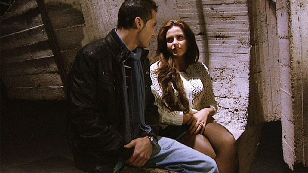 Arantxa y José (04/03/11)