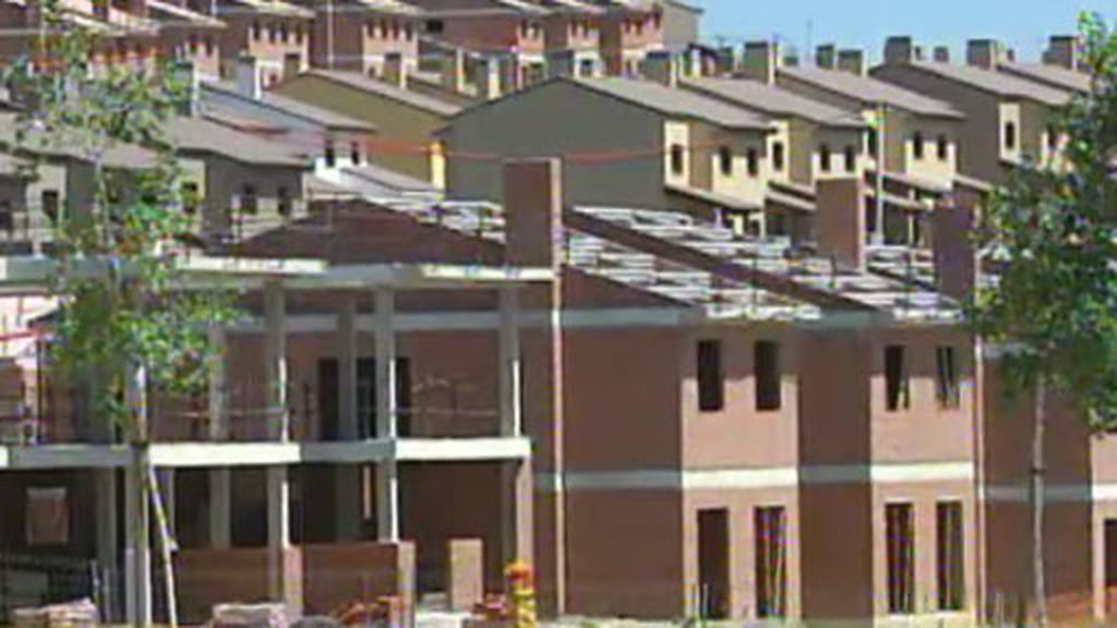 Reducen IVA para vivienda nueva