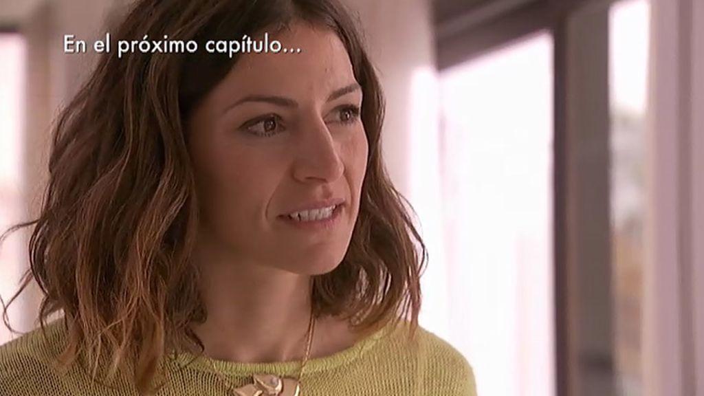 ¿Sigue sintiendo Ana algo por Pablo?