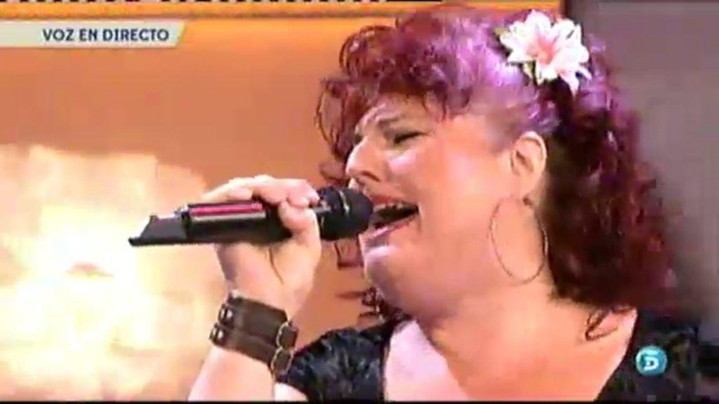 Tete Delgado se pasa a los musicales