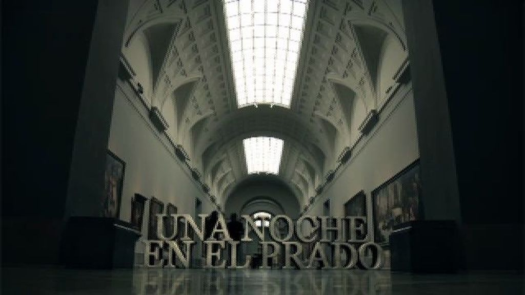 'Una noche en el Prado', la visita íntegra