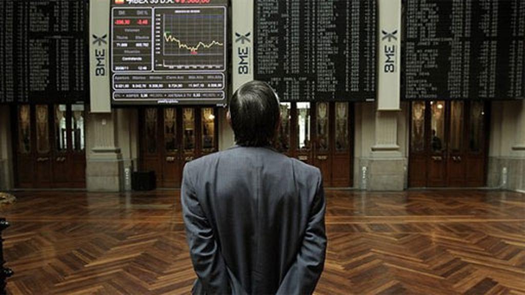 Miedo a la recesión