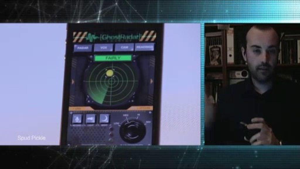 Misterio 4.0: Ghost Radar