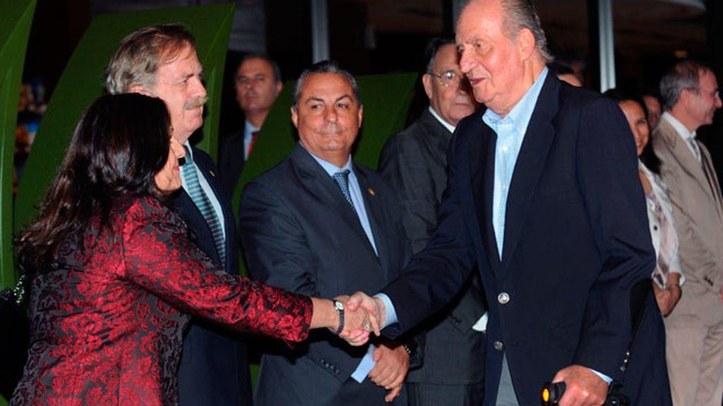 El Rey viaja a Brasil y Chile para apoyar a empresas españolas