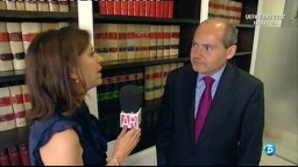 """El abogado de la familia Parra: """"Los testigos de la defensa eran empleados o socios de Ortega y no eran testigos objetivos"""""""