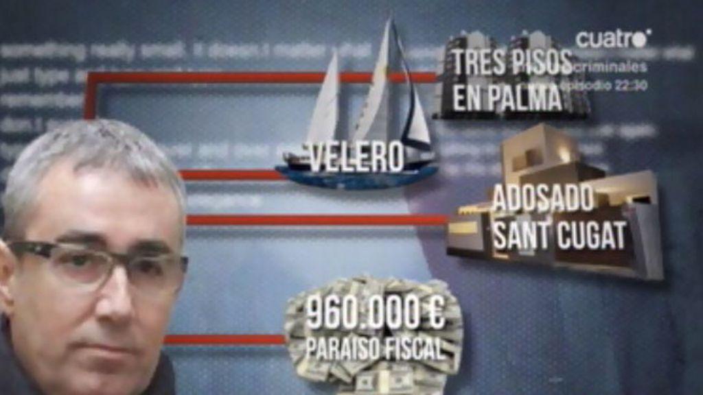 Diego Torres, de profesor a millonario