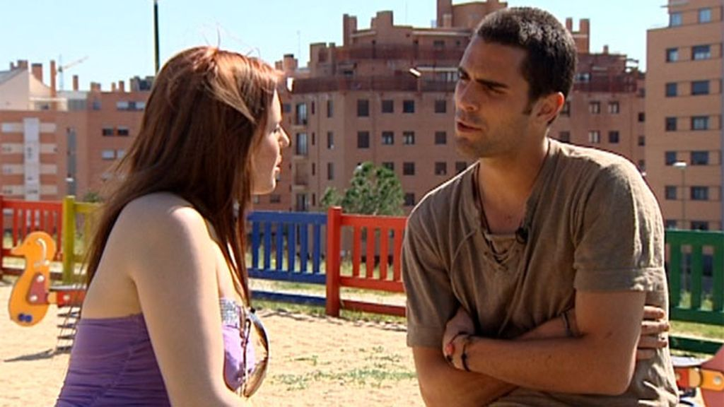 Abraham y Vanesa (11/05/11)