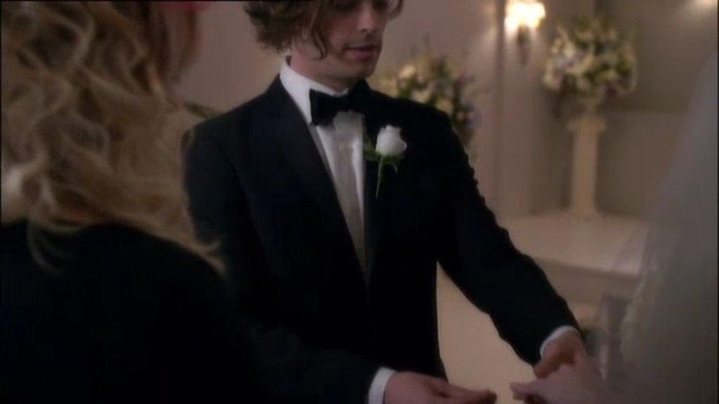 ¡Spencer se casa!