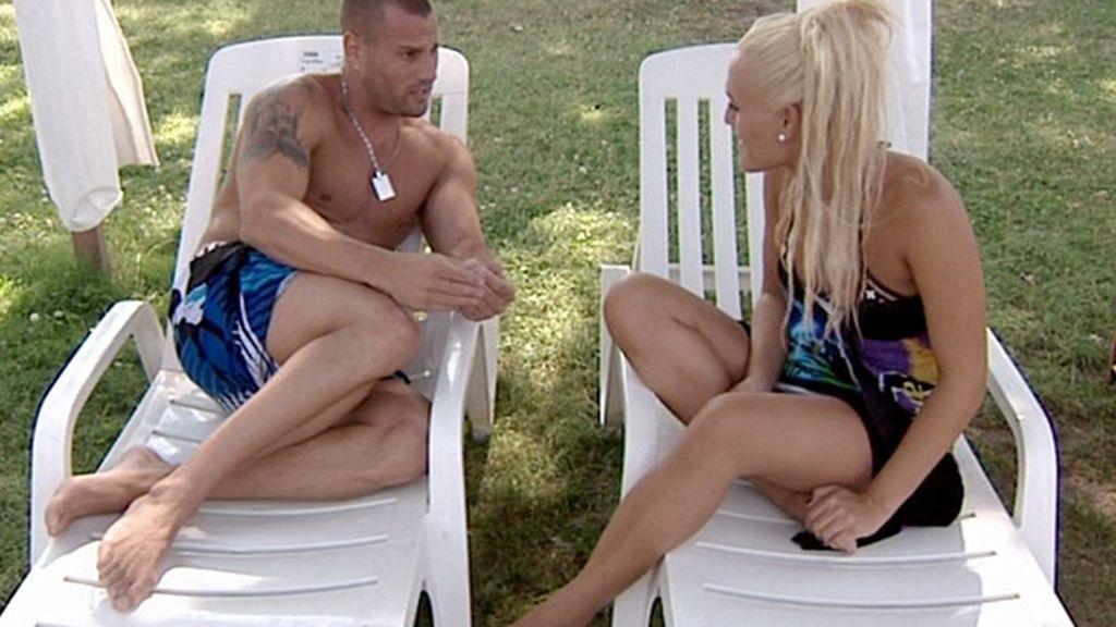 Brenda y Gerard (11/08/11)