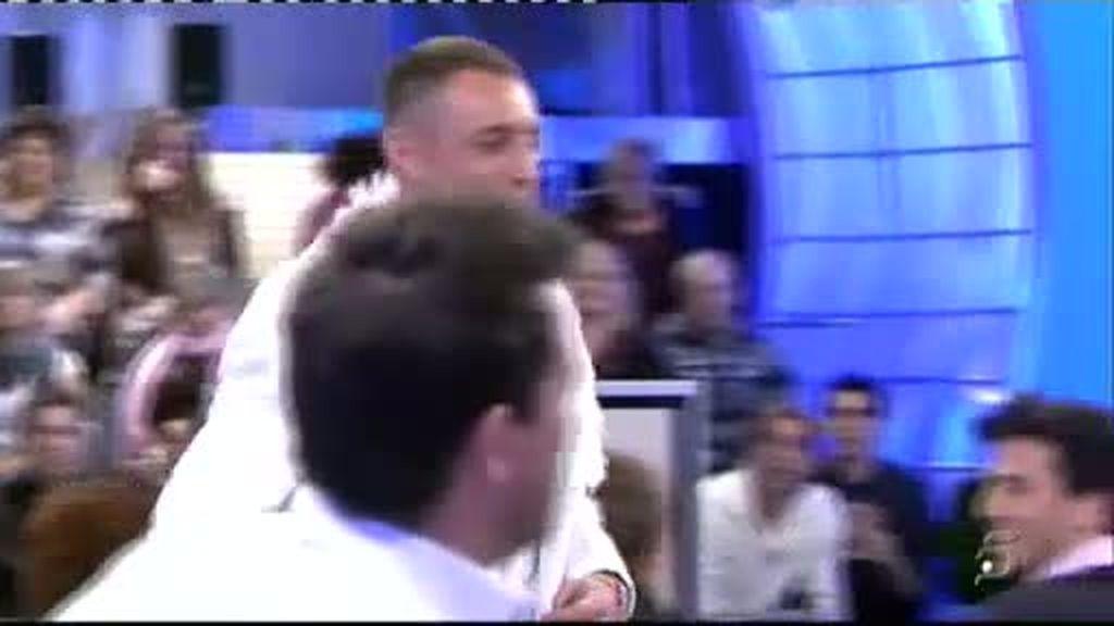 El baile del italiano