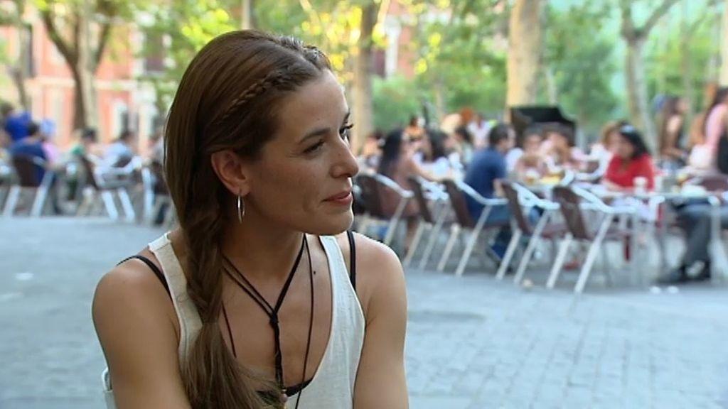 Raquel S. Silva conoce a las tribus