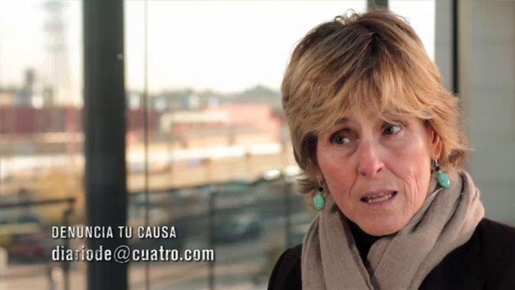Indicios de delito en la residencia de Lanzarote