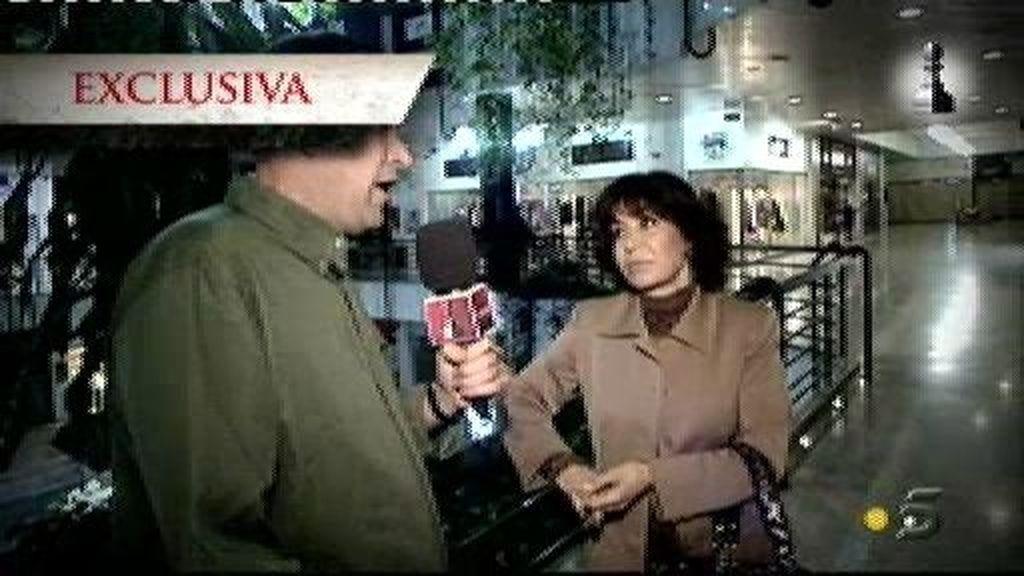 "Elena Tablada madre:""Elena no quiere quitarle nada a David"""