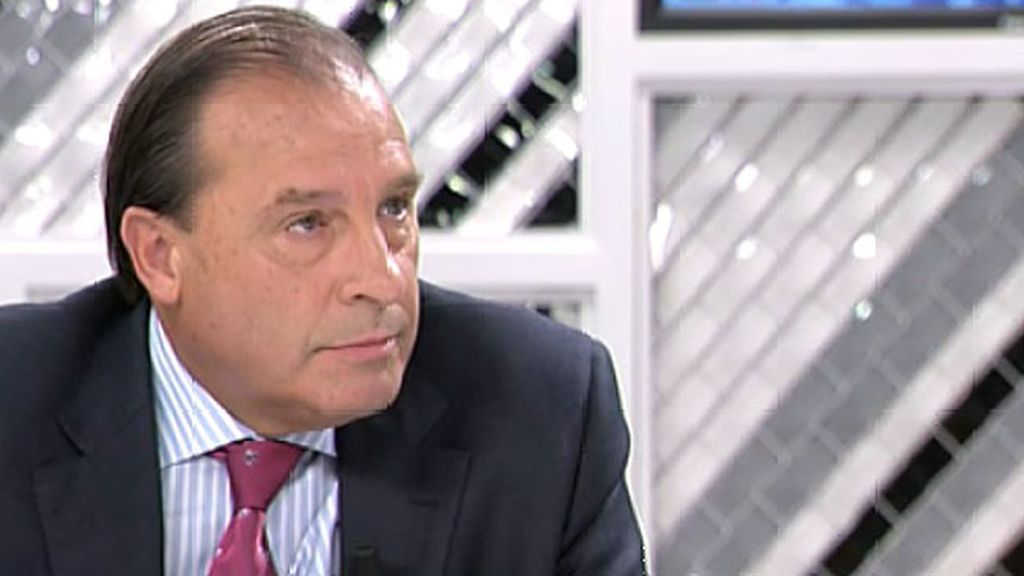 Martínez - Pujalte no cree que deba haber otro debate en el Parlamento sobre Bárcenas