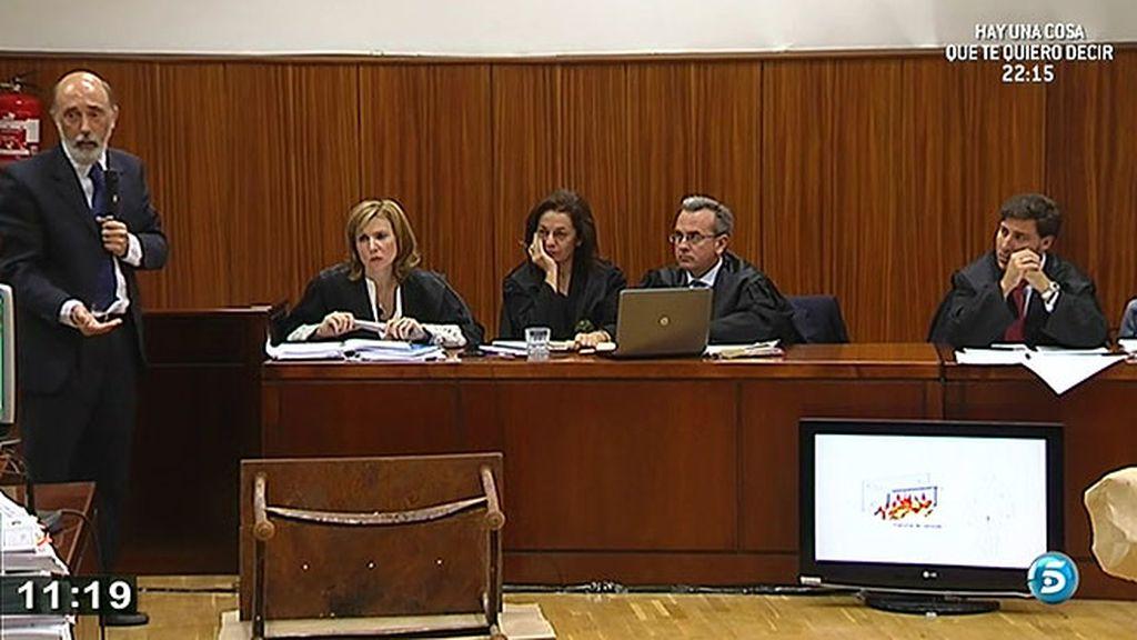 """Profesor Etxeberria: """"No tuve dudas desde la primera caja que los restos eran humanos"""""""