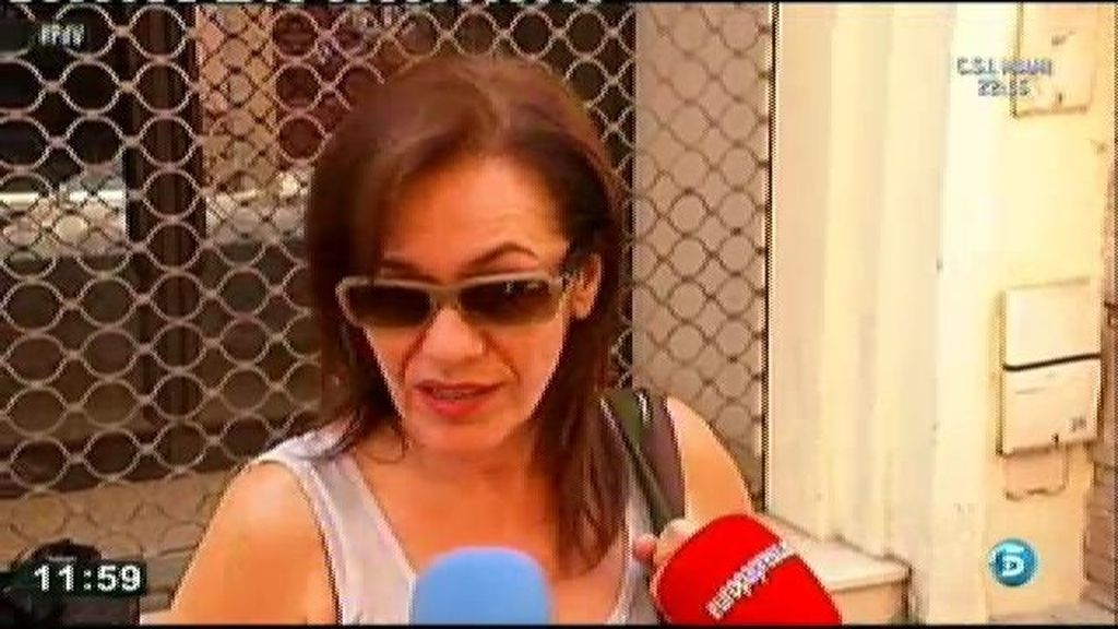 """María del Reposo Carrero: """"Se ha hecho justicia"""""""