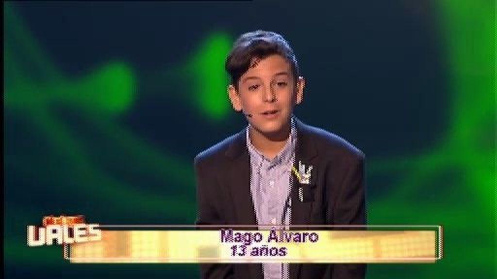 Mago Álvaro