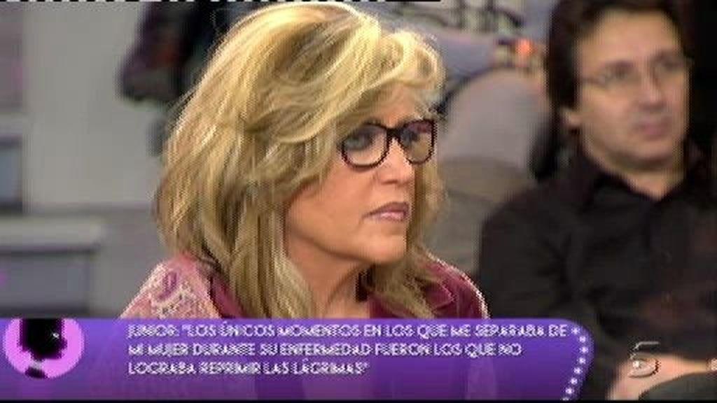"""""""Bárbara Rey es una mentirosa compulsiva"""""""