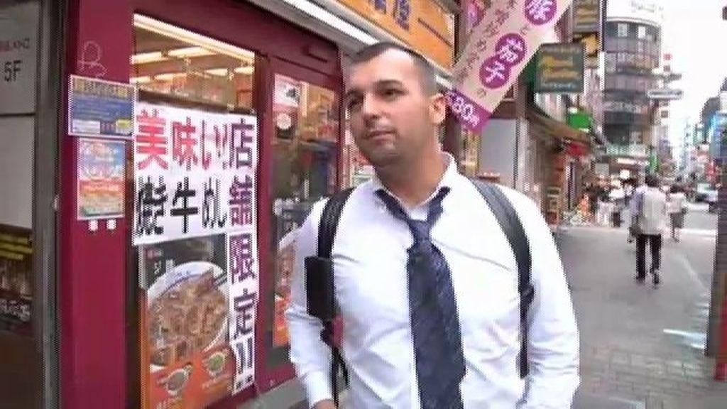 Más de 300.000 restaurantes se reparten por Tokio