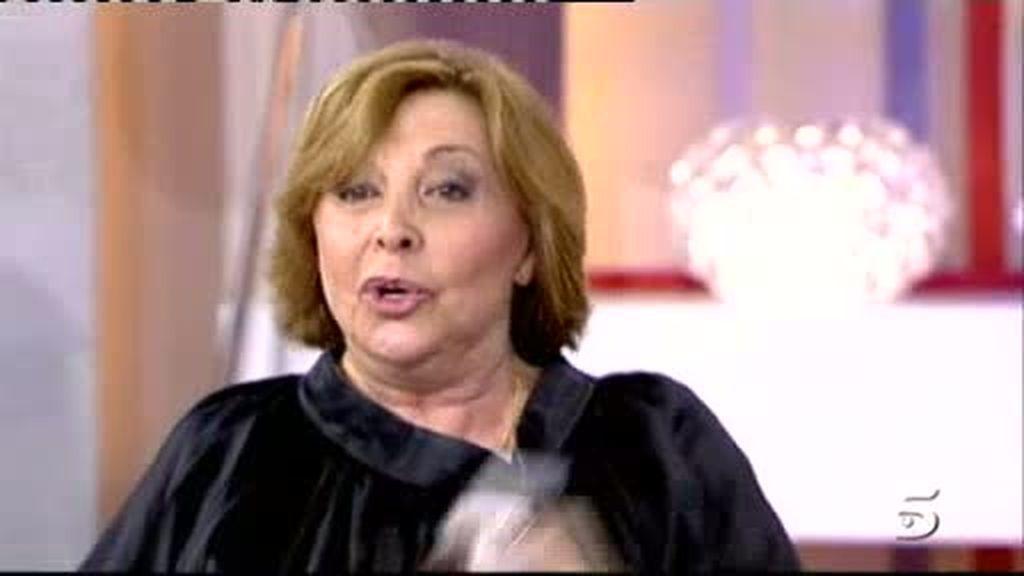 Maria Luisa Merlo