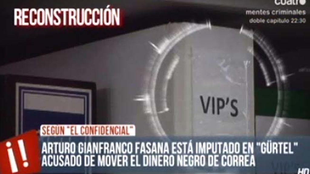 Una carpeta secreta ocultaría datos de cuentas suizas de personalidades españolas