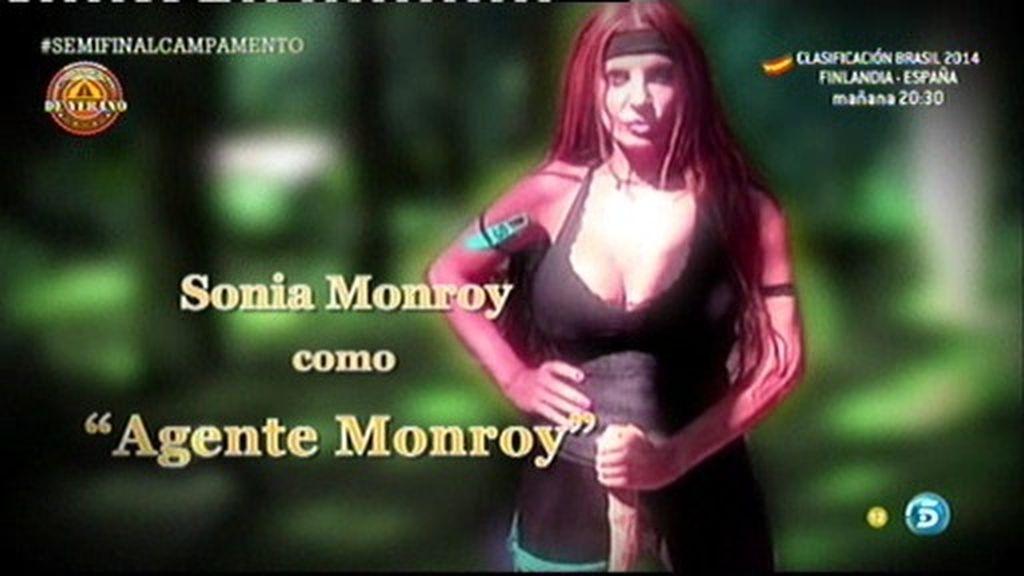Asistimos al gran estreno de 'Summer Camp', la película de Sonia Monroy