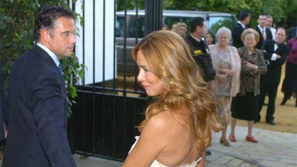 Lydia Bosch podría haber puesto la vivienda familiar a la venta sin consultar a Alberto Martín