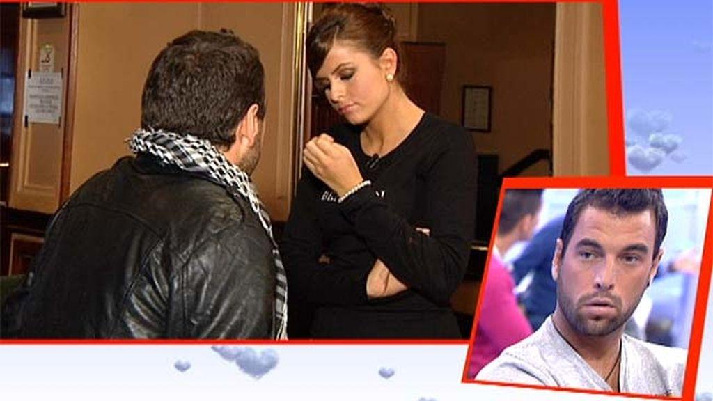 Arantxa y Nacho (01/04/11)