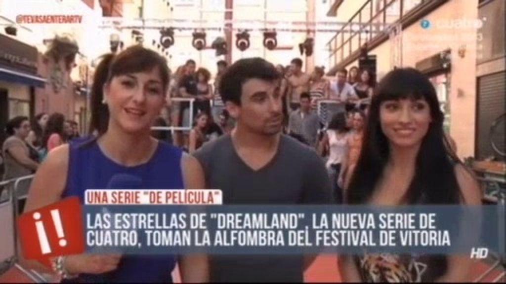 'Dreamland', en el fesTVal de Vitoria