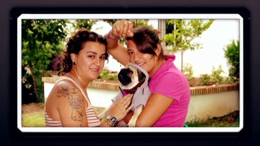 Macarena y Érika quieren adoptar a Barquito