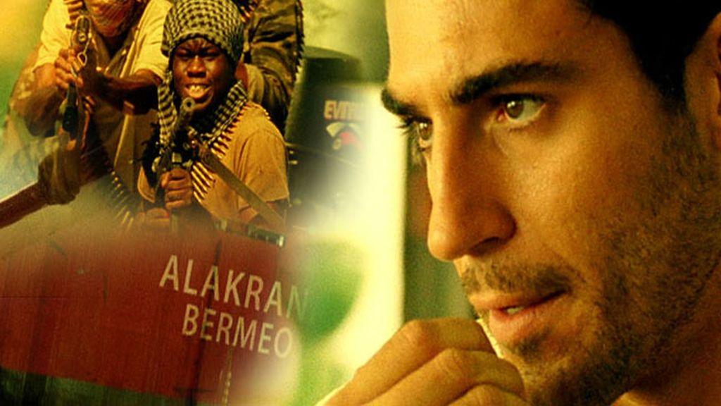 'Alakrana I', parte 1