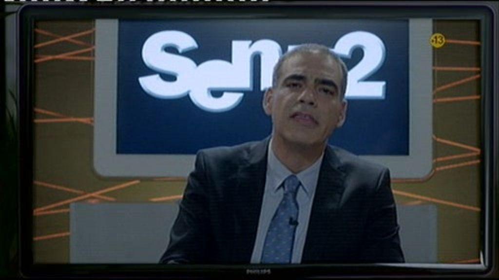 ¡Nacho Abad hará un cameo en 'Homicidios'!