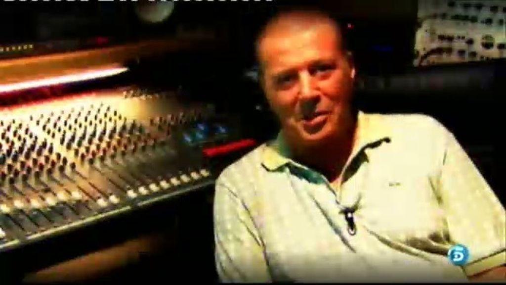 Tony Ronald, más de 50 años de éxitos