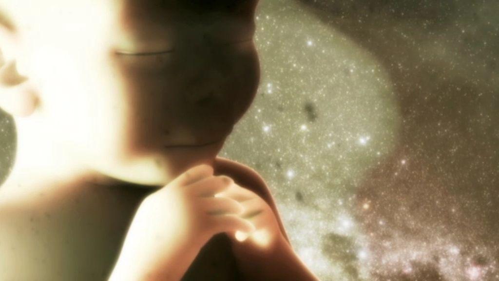 ¿Vida extraterrestre?