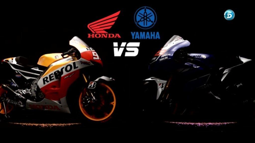 Yamaha vs Honda ¿Qué moto es mejor?