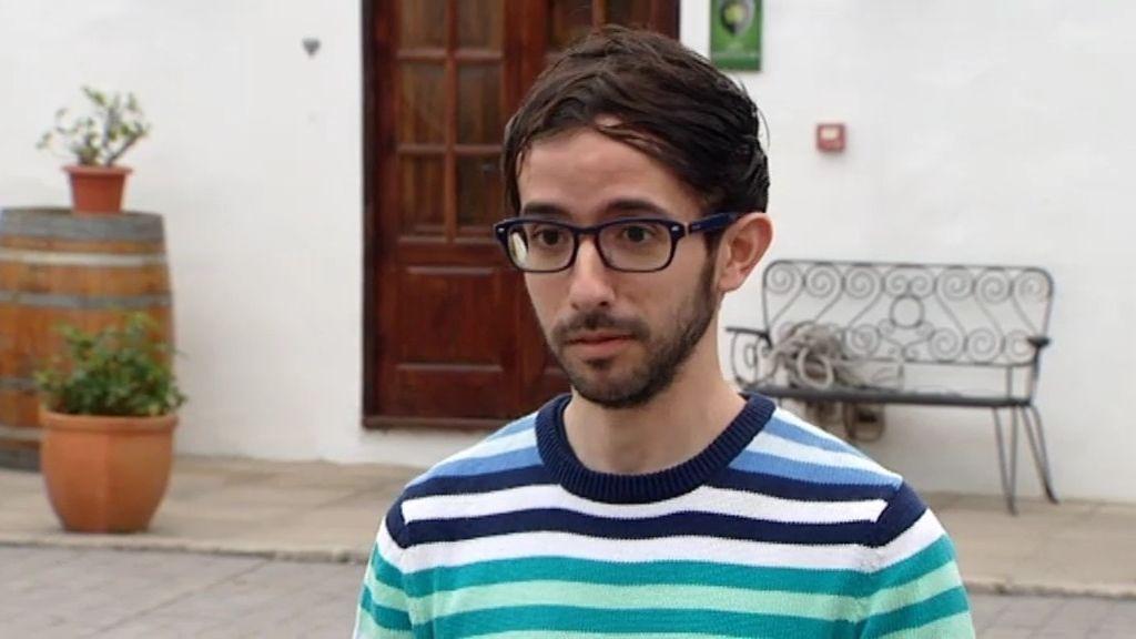 La bisexualidad de Xavi Falcón le deja fuera de la lucha por el amor de Corina