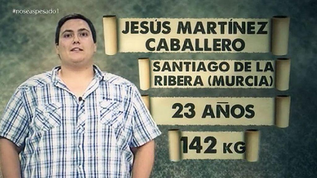 Así es Jesús