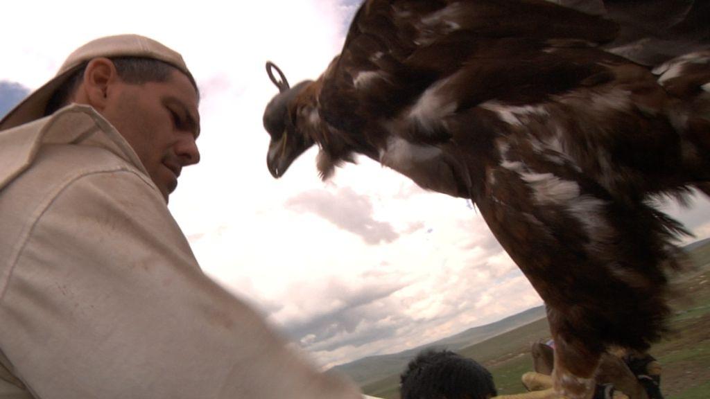 Frank no logra tener sintonía con el águila