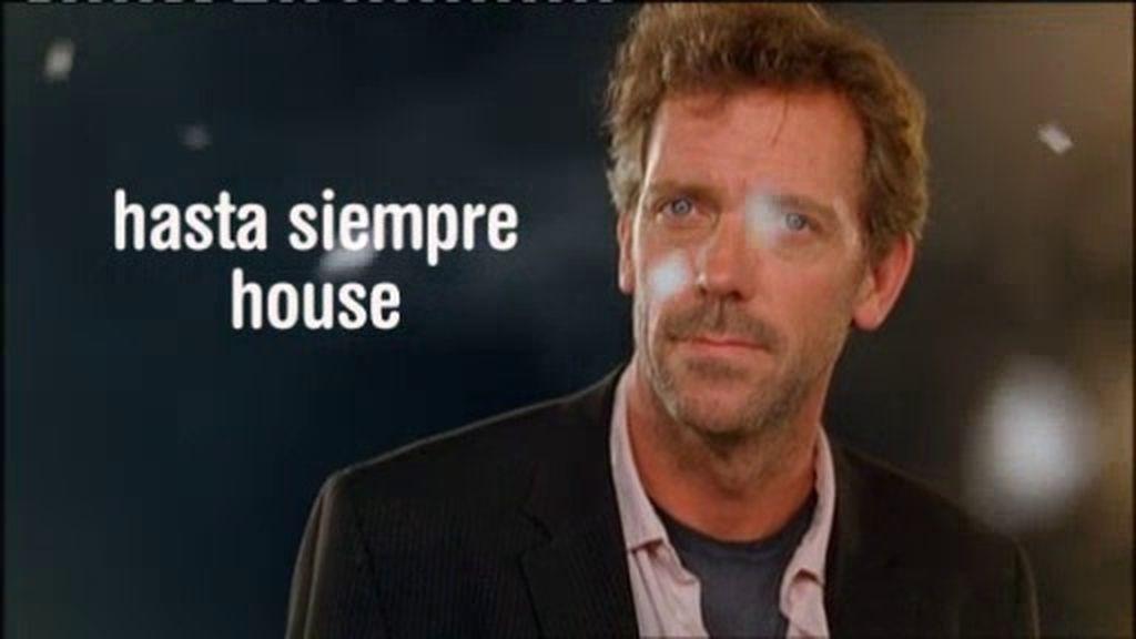 Hasta Siempre House
